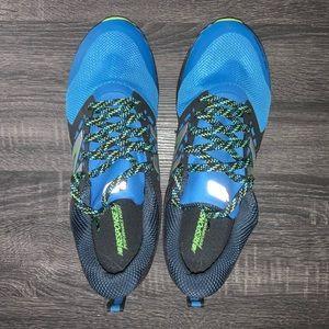 New Balance Nitrel V1 FuelCore Trail Running Shoe